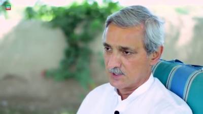 SC hears Jahangir Tareen's disqualification case