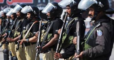 Section 144 imposed in Lahore