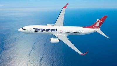 Turkish Airlines breaks record with over 50 million passengers in in 2017