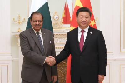 Chinese experts to train Pakistani officials