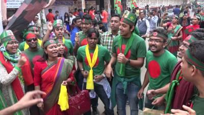 Government to legalise 2.8 million Bengalis in Pakistan