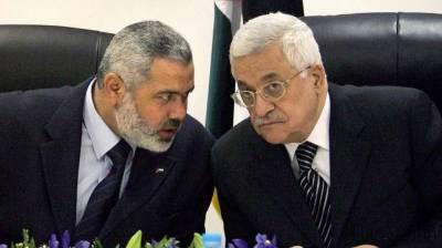 Hamas - Fatah reach consensus deal in Palestine
