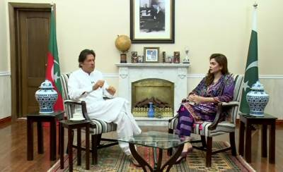Imran Khan announces to quit politics and PTI Chairmanship if...