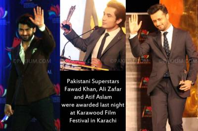 Karachi to host International Film Festival