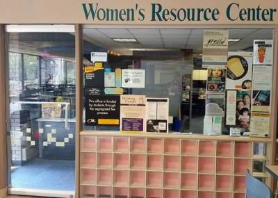 Pakistan's first ever women resource centre being established