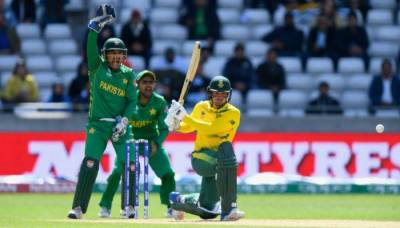 Pakistan Vs South Africa cricket series planned