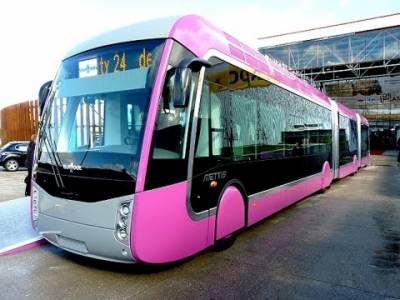 Peshawar Bus Rapid Transit inauguration announced