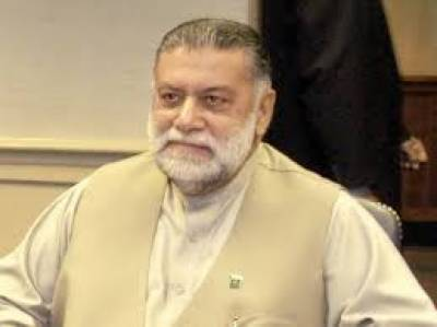 PML-N MNA Zafarullah Jamali resigns from National Assembly