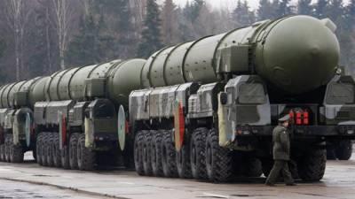 Russian Strategic Missile Troops launch massive drills in Siberia