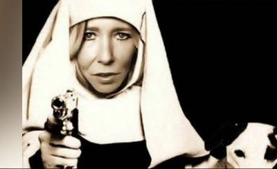 Sally Jones, British Jihadi widow killed in drone strike in Syria