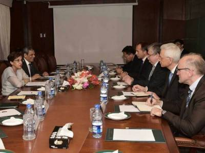 A wrong action by India can lead to strategic miscalculation: Pakistan tells P-5