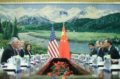 China's official response over the issue of the Iran nuclear deal surfaces