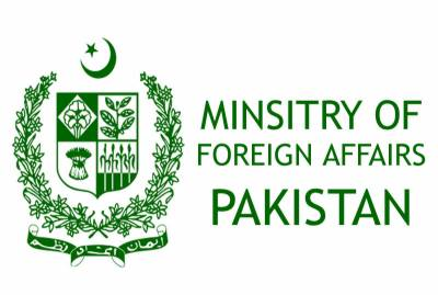 DGMO holds important briefing for UNSC permanent members Ambassadors in Islamabad