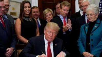 Donald Trump undo Obamacare