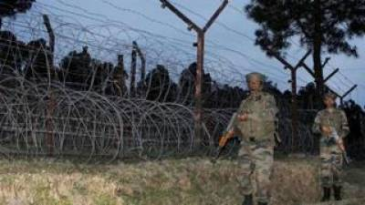 Indian Army one soldier killed six other hit in Pakistan Rangers retaliatory fire at LoC