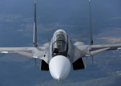 Pakistan Russia in talks for fifth generation fighter jet: RUSI