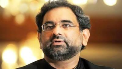 PM Shahid Khaqan snubs Captain (R) Safdar statement