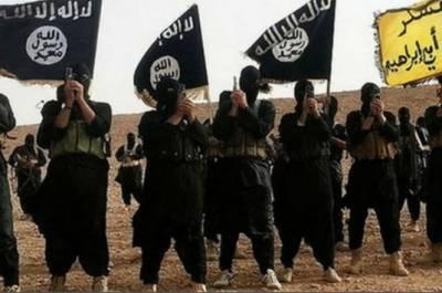 Afghan Taliban take on ISIS in Afghanistan