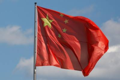 China expels Justice Minister from party over graft charges