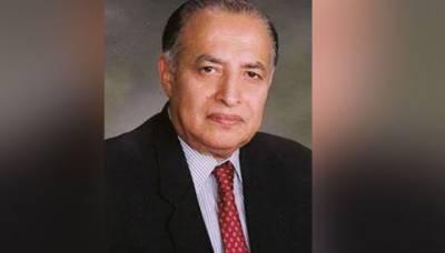 CJ, other judges express sorrow over sad demise of former CJP Ajmal Mian