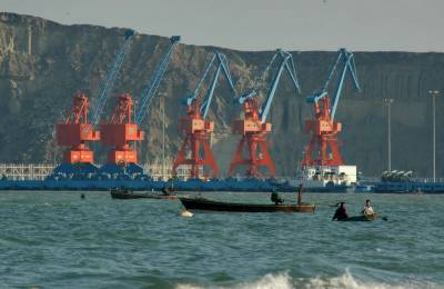 CPEC to bring economic revolution in country: Chairman