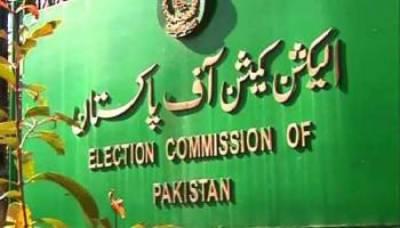 ECP decides to scrutinize accounts of PTI