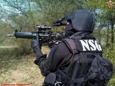 India prepares NSG Force for multi city, multiple attacks