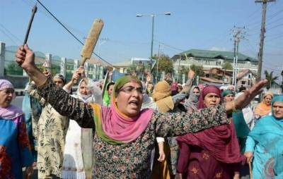 India routinely committing war crimes in IOK: Dr Fai