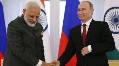 India Russia first ever tri services war games to be held
