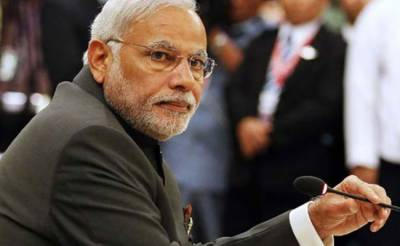 Indian Police official suspended for criticising PM Modi in a WhatsApp post