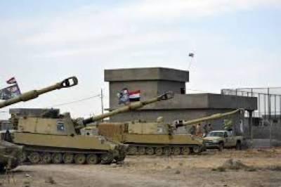 Kurdistan rejects Iraq warning, Iranian General reaches Kurdistan for negotiations