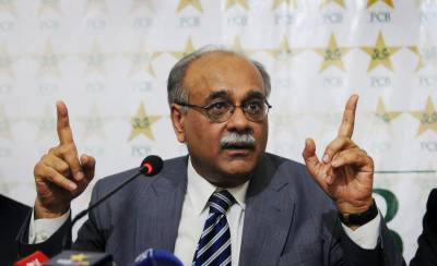 Najam Sethi clears the air over Sri Lanka team tour to Pakistan
