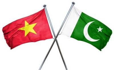 Pakistan Vietnam to ink FTA accord