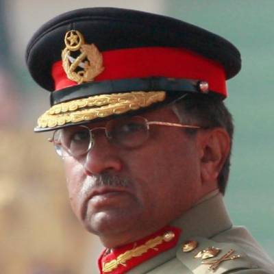 Pervaiz Musharaf asks Nation to throw politicians speaking against Army out of country