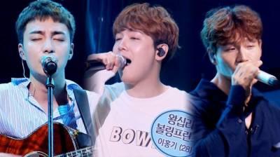 Stunning performance of Korean musicians enthralls audience at RAC