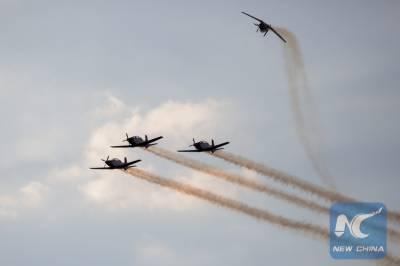 Syria fire missile at Israeli Aircrafts, IAF destroys missile batteries