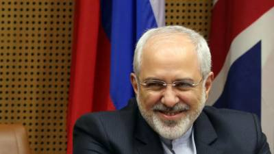 Trump's action on nuclear accord damages US credibility: Iranian FM