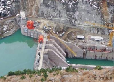 4000MW hydel power projects in progress in KP