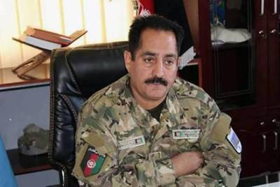 Afghan Police Chief killed in one of the deadliest attack by Afghan Taliban