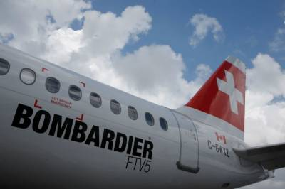 Airbus to enter into partnership with Canada's Bombardier