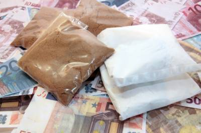 ANF foils bid to smuggle drugs to Ras al Khaimah from BB International Airport
