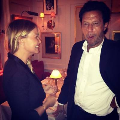 Another attempt to malign Imran Khan fails miserably
