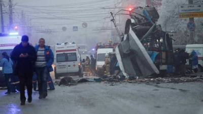 Bomb blast in Turkey hits Police officials