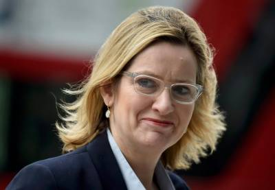 British Home Secretary confirms being lobbied for Altaf Hussain