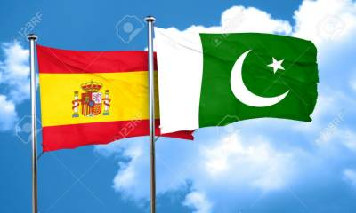 CPEC: Spain to invest in the SEZ projects