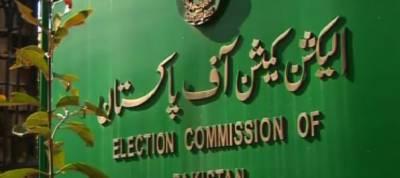 ECP hears Ayesha Gulalai disqualification reference
