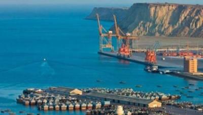 India intensifies anti CPEC lobbying in Europe
