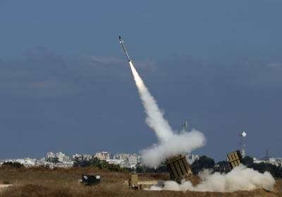 ISIS claims responsibility for rockets fired into Israel