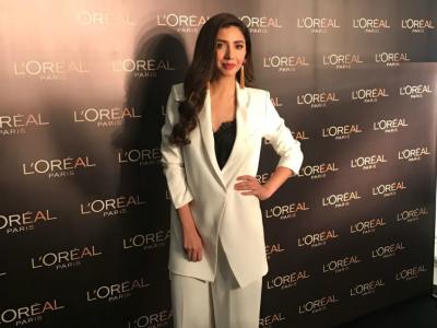 Mahira Khan latest achievement makes her the international star