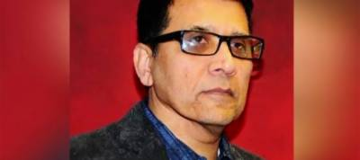 Nadeem Nusrat parts ways with MQM London, moves to US with family
